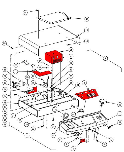 Инструкция По Оборудованию