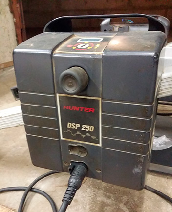 DSP258B
