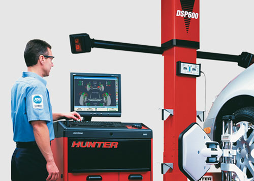 Консоль Hunter R811 с датчиками DSP600