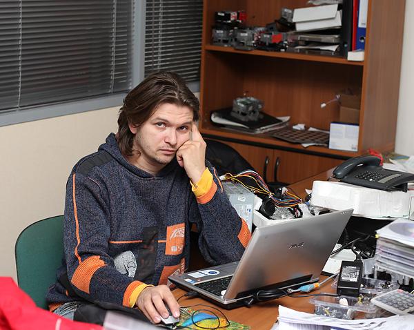 Прокофьев Валентин Николаевич