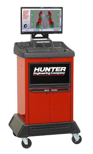 Hunter WA360